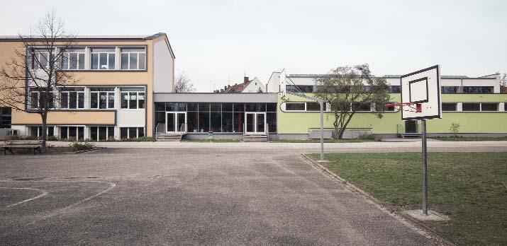 Wahlerschule